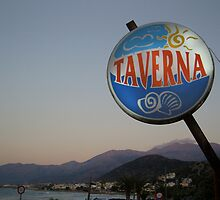 Taverna by Doug Cook