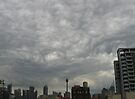 Late Afternoon, Sydney by John Douglas