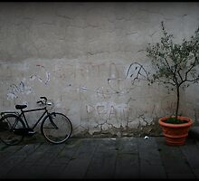 On your bike by lonelypictures