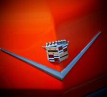 Cadillac Marque by John Schneider