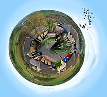 Planet Holmfirth by ToastedGhost