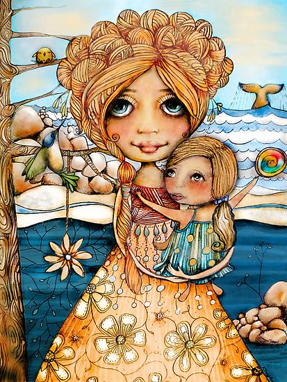 Cherish by © Karin  Taylor