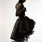 Silhouette by Hannah Elizabeth Wells