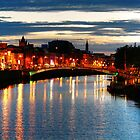 The effervescent Dublin by rickvohra