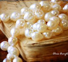 Grandmother's Treasures by Chris Armytage™