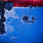 The Deep - Surface Disturbance by Susana Weber