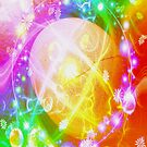 Egg-streamly Colorful by MaeBelle