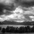 Tegernsee by Klaus Offermann