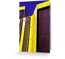 UNSW. Lowy Cancer Research Centre Greeting Card