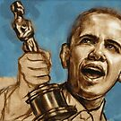 and the best actor award goes to..... (work in progress)  [politically corrected series] by mimi yoon