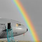 Taste the Rainbow by Howard Lorenz