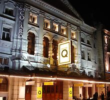 Noel Coward Theatre by jiggy