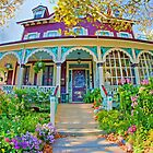Victorian Cape May Home by ezindo