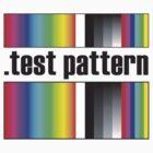 test pattern by simonfish