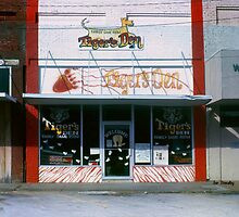 Tiger's Den ~ Watertown Tennessee by © Joe  Beasley IPA