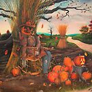 """The Pumpkin Man"" by James McCarthy"
