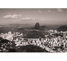 Rio de Janeiro: Simply Marvelous Photographic Print