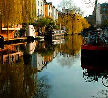 canal by Roberta Amigo