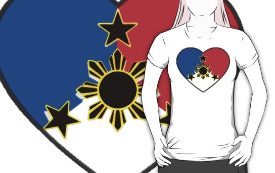 PINOY_HEART by SOL  SKETCHES™
