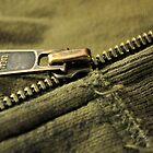 The Zipper by Corkle