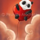 Hug Full Of Love by parochena