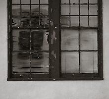 Watching Windows by Joe Doudna