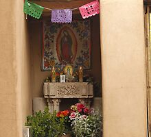 Mesilla Mary by Larry3