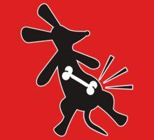 Doggie Boned by Frank Pena