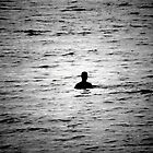 """Gormley's """" Aonother Place"""" Crosby Beach by Rayworsnop"""