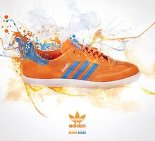 Adidas Concept Advertisement by LJA Studios