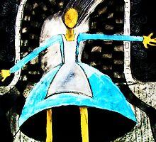 'Alice' II by MelDesign
