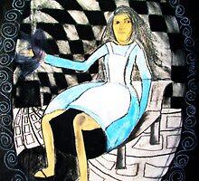 'Alice' III by MelDesign