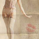 love letter by Rebecca Tun