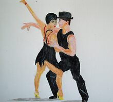 Salsa by GEORGE SANDERSON