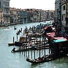 The gondolas by pljvv