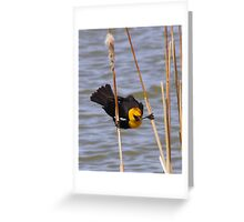 Mom Told Me There Would Be Days Like This! Greeting Card