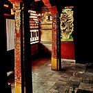 sanctum. labrang, north sikkim by tim buckley | bodhiimages photography