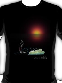 Toes On the Nose T-Shirt