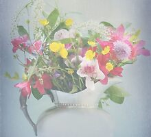 Spring Joy Bouquet by BornBarefoot