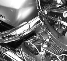 Chrome!! by Ell-on-Wheels