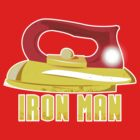 Ironman!! by EskimoGraphics