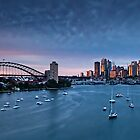 Good Morning Sydney by Jason Pang, FAPS FADPA