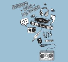 Stereo can provide by 3000xxl