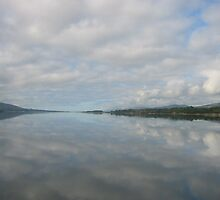 Kenmare Lakes by obrienb111