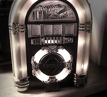Jukebox Jive by MagicalDecor