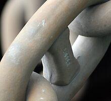the strongest link by amanda korte