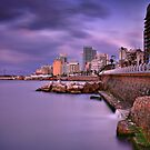 Beirut by Tony Elieh