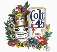 Spicoli's Colt 45 Kids Clothes