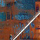 Urban Industrial by Marlene Hielema