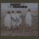 March of the Penguins by rrutten